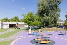 Des arbres fruitiers bientôt dans les écoles élémentaires