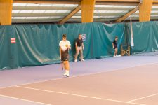 Yannick Mertens remporte le tournoi de Plaisir
