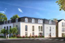 Les 18 logements dans l'ancien bâtiment de La Poste livrés en 2021
