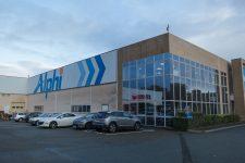Alphi inaugure son pôle logistique de 27 000 m²