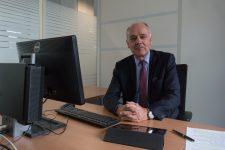 Municipales: Philippe Guiguen mise sur son expérience et un programme «crédible»