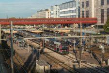 Cinq nouveaux trains semi-directs entre Paris-Montparnasse et la gare de SQY