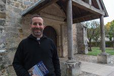 Bénédiction d'animaux et guinguette à la paroisse de Montigny-Voisins
