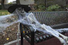 Plusieurs lieux saint-quentinois se mettent en mode Halloween