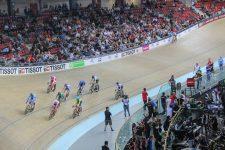 La 5G va être expérimentée au Vélodrome national
