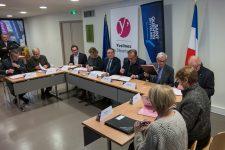 Le conseil départemental part en tournée des territoires