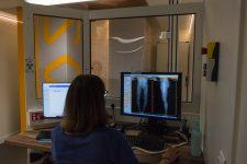 Un nouveau centre d'imagerie médicale aux Merisiers