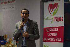 Municipales: Ali Rabeh sera bien candidat
