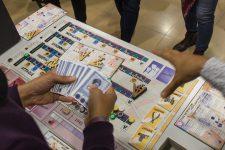 Réseaux, un jeu de société gratuit pour être chef des résistants