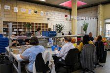 À la Mare Savin, des travailleurs handicapés entre Esat et entreprise ordinaire