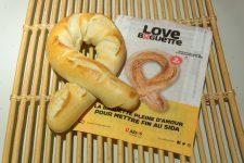 Une baguette de pain pour lutter contre le sida