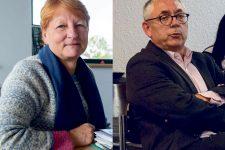 Municipales: la majorité de gauche partira divisée
