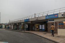Parvis de la gare de Villepreux-Les Clayes: début des travaux en 2020