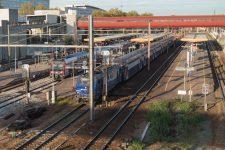 Ligne N: pas de trains entre Montparnasse et Versailles-Chantiers du 9 au 11 novembre
