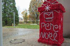 Les enfants saint-quentinois peuvent écrire au père Noël