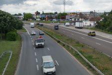 Réaménagement du carrefour de la Malmedonne: la RN 10 va être enfouie