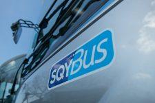L'actualité du réseau SQYbus en temps réel sur Twitter