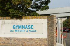 Coup d'envoi ce mois-ci pour les travaux du gymnase