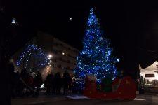 La magie de Noël envahit l'agglomération