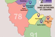 Les Résidences Yvelines Essonne, au service des territoires