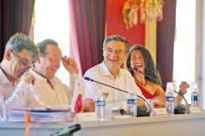 Numérique et insertion, comme nouvelles compétences mutualisées avec les Hauts-de-Seine