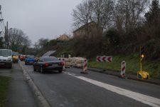 Les travaux de la RD 11 à La Boissière doivent durer trois mois