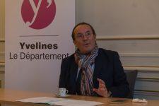 Pierre Bédier devient président des Résidences Yvelines Essonne