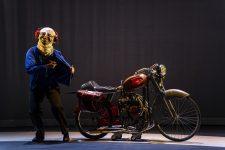 Le théâtre de SQY vous fait voyager en Turakie