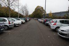 Plusieurs voitures volées avec le même mode opératoire