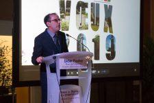 Municipales: le maire Didier Fischer candidat à sa succession