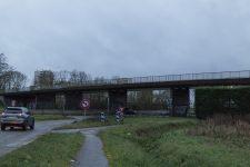 Le pont de la Villedieu devrait être doublé