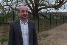 Municipales: Nicolas Hue veut proposer «un autre projet» pour la ville