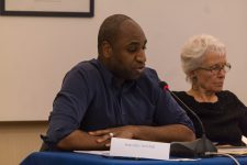 L'élu d'opposition Ismaïla Wane est candidat aux élections municipales