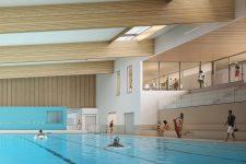 Les détails de la future piscine intercommunale sont désormais connus
