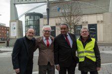 Municipales: Pierre Déjean mènera la liste de gauche