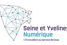 Seine et Yvelines numérique: un nouveau logo pour de nouveaux objectifs