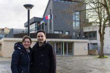 Municipales: Lionel Lindemann estime la ville «mal gérée»