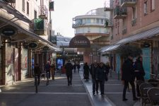 Une rénovation de l'Espace Saint-Quentin pour «se rapprocher des centres-villes des métropoles»
