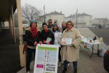 Municipales: Valérie Bain veut «proposer une autre façon de faire»