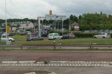 Carrefour de la Malmedonne: le garant de la concertation rend son rapport