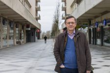 Municipales: Michel Chappat veut «tourner la page»