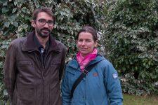 Municipales: Vivien Gasq mènera l'«Alternative ignymontaine écologique  et solidaire»
