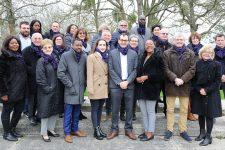 Municipales: Nicolas Dainville mise sur une «équipe de compétences»