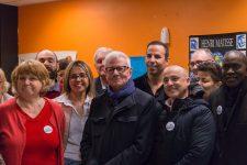 Municipales: Guy Malandain veut continuer d'apporter son «expérience»