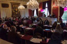 Le Département vote la baisse  de son taux de taxe foncière