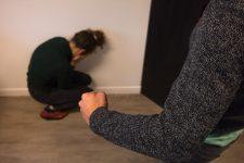 Un an de prison avec sursis pour avoir violenté sa femme enceinte