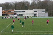 Coupe des Yvelines: Maurepas  et Coignières dans le dernier carré