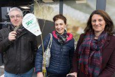 Municipales: Annie-Joëlle Priou-Hasni à la tête d'une liste soutenue par le PS et EELV