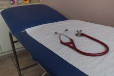 Quatre nouveaux professionnels de santé s'installent à l'hôpital