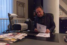Jean-Michel Fourgous réélu  maire pour un cinquième mandat
